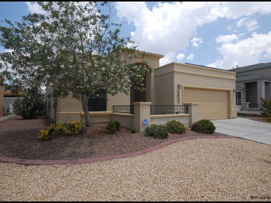 6629 Hermoso Del Sol, El Paso, TX 79911