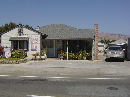 256 S Capitol Ave, San Jose, CA 95127