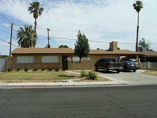 3708 Pyramid Dr, Las Vegas, NV 89107