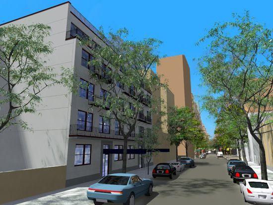 308 E 73rd St APT 1A, New York, NY 10021