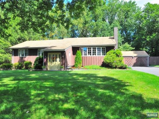 554 Prospect Ave, Rivervale, NJ 07675