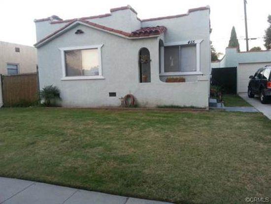 455 E 51st St, Long Beach, CA 90805