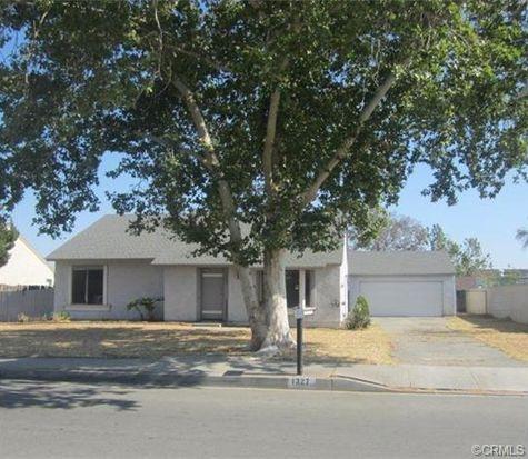 1327 W Etiwanda Ave, Rialto, CA 92376