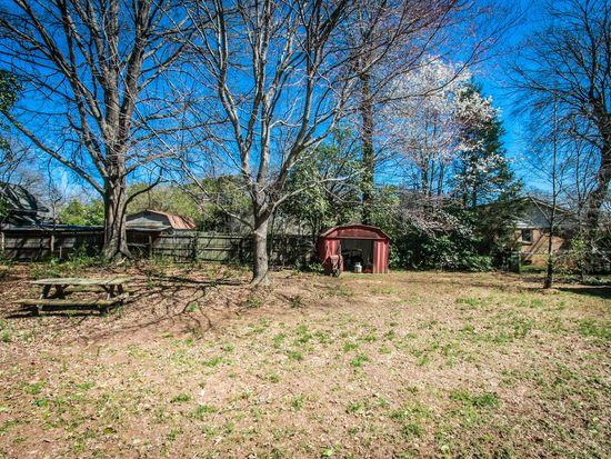 7101 Woodstream Dr, Charlotte, NC 28210