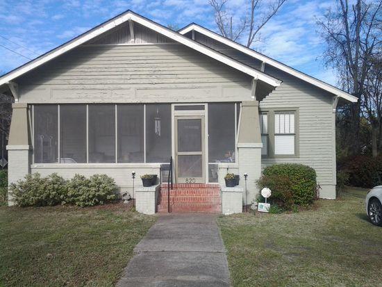 820 Academy Ave, Waynesboro, GA 30830