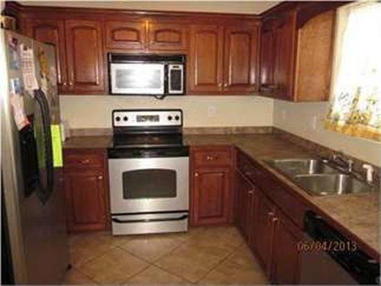 4075 N Simmons Rd, Jay, FL 32565