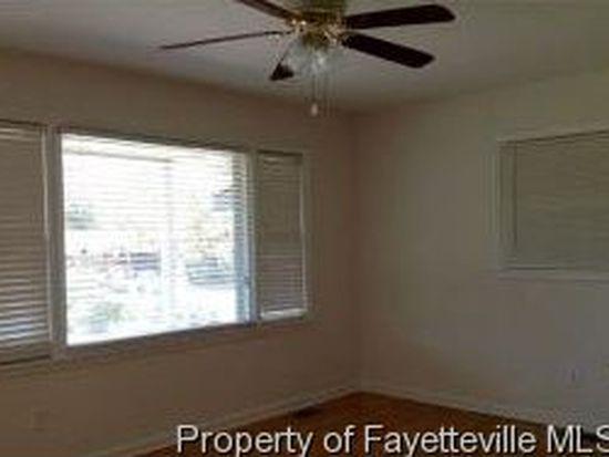 719 Hilton Dr, Fayetteville, NC 28311