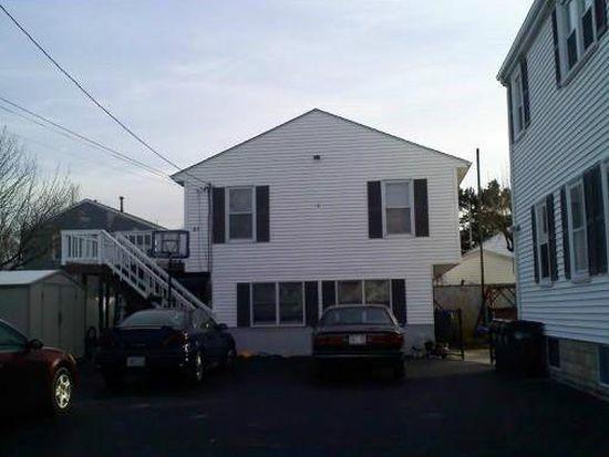27 Murray St, Providence, RI 02909