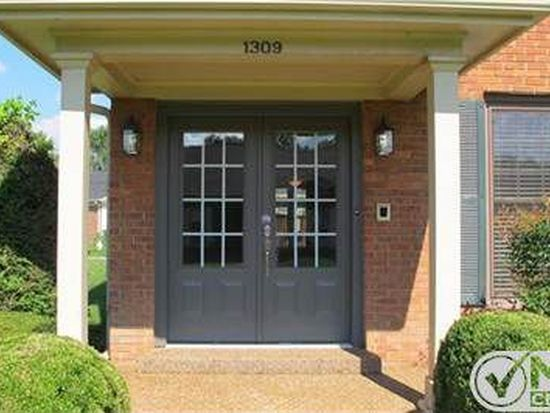 1309 General George Patton Rd, Nashville, TN 37221