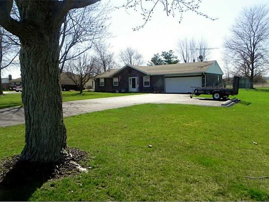 10146 Conover Rd, Versailles, OH 45380