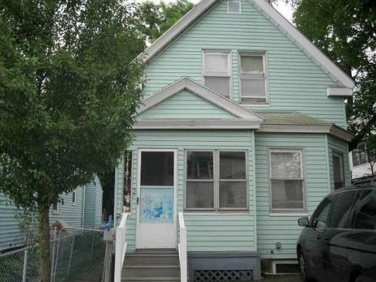 57 Hollis Ave, Quincy, MA 02171