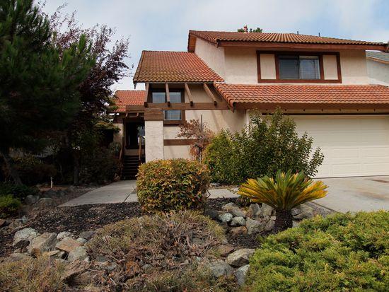 423 Via Primavera Dr, San Jose, CA 95111