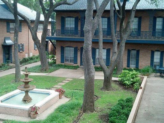 6027 E University Blvd APT 214, Dallas, TX 75206