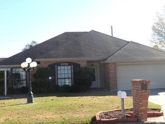 1036 Meadowvale Dr, Beaumont, TX 77706