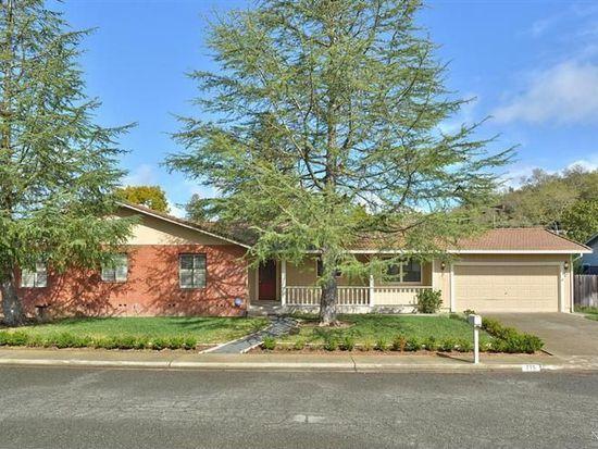 775 Istvan Rd, Sonoma, CA 95476