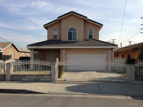 2618 Kelburn Ave, Rosemead, CA 91770