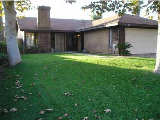 1520 S Azalea Ave, Ontario, CA 91762