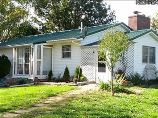 1309 Stumpville Rd, Jefferson, OH 44047