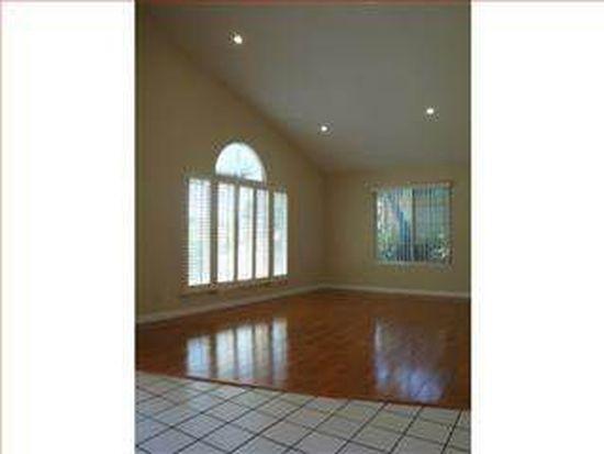 1561 Orangewood Dr, San Jose, CA 95121