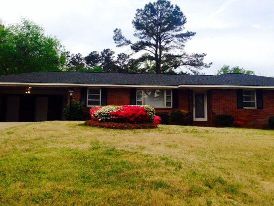 2710 Smith Creek Rd, Augusta, GA 30909