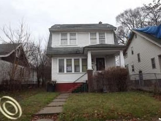 12345 Kentucky St, Detroit, MI 48204