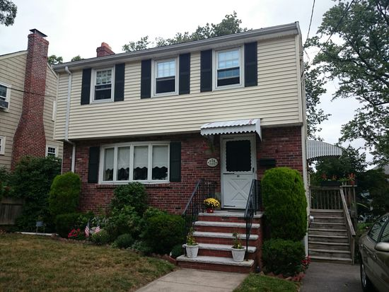 69 Carroll St, Boston, MA 02132