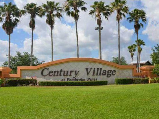 13701 SW 12th St APT 402-A, Pembroke Pines, FL 33027