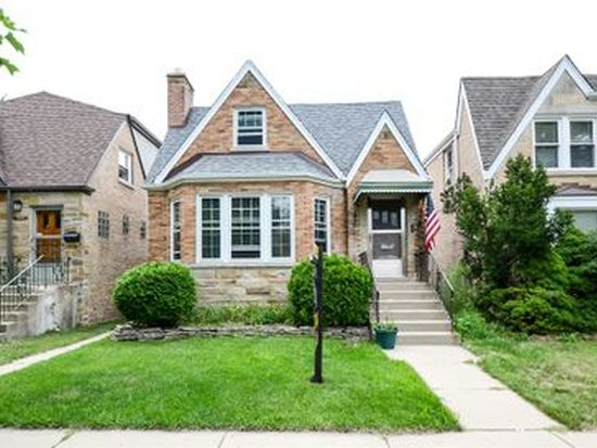 5906 N Merrimac Ave, Chicago, IL 60646