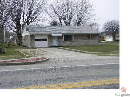 7617 English Ave, Indianapolis, IN 46219