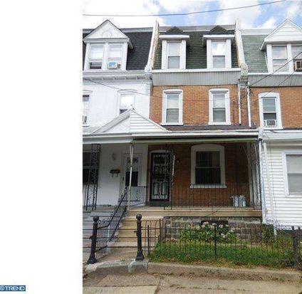 5531 Boyer St, Philadelphia, PA 19138