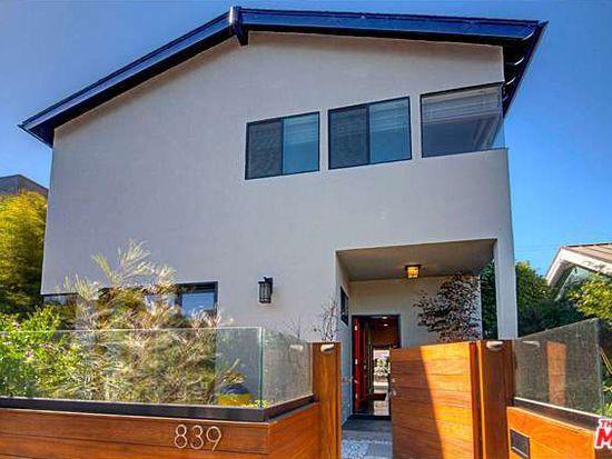 839 Superba Ave, Venice, CA 90291