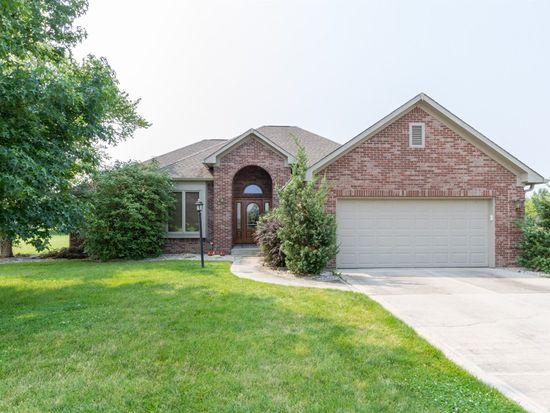 7527 Rooses Dr, Indianapolis, IN 46217