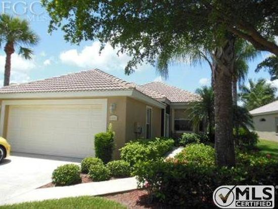 8481 Langshire Way, Fort Myers, FL 33912