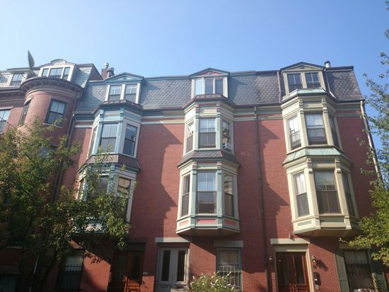 36 Greenwich Park UNIT 2, Boston, MA 02118