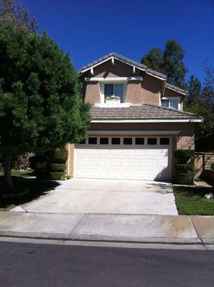 23317 Sunnyvale Ct, Valencia, CA 91354