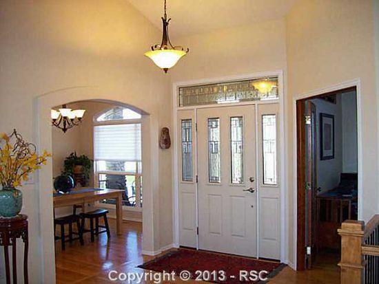 1123 Meadow Oaks Dr, Colorado Springs, CO 80921
