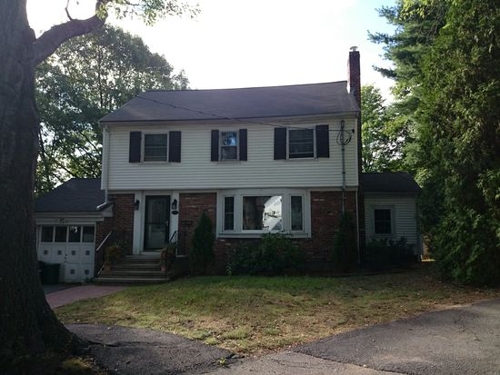 51 Atwill Rd, Boston, MA 02132