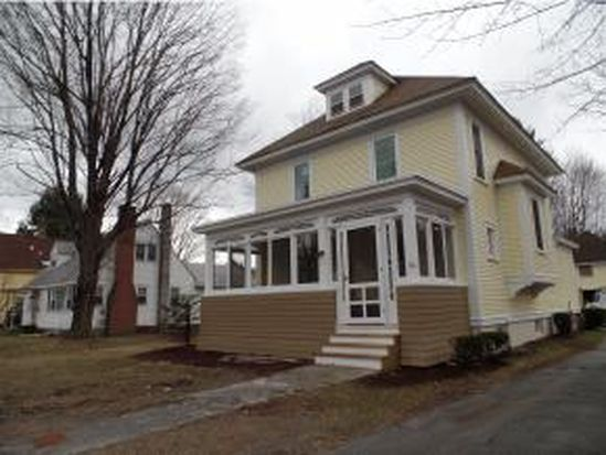 54 Park Ave, Claremont, NH 03743