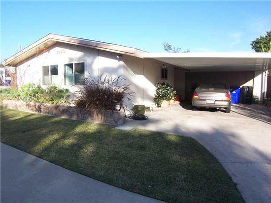2883 Mobley St, San Diego, CA 92123