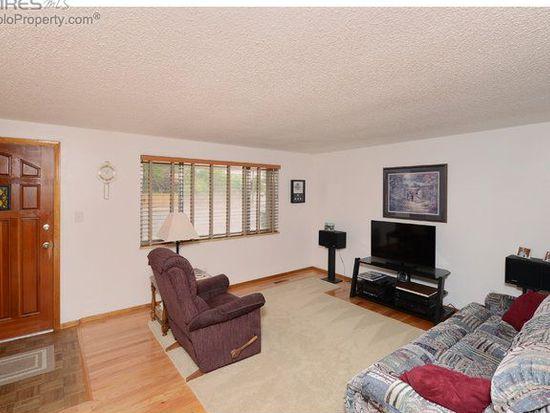 2128 Wilson Ave, Loveland, CO 80538