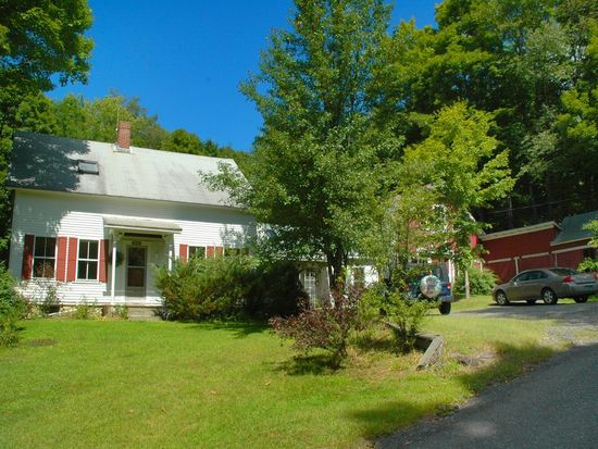 422 Pond Brook Rd, West Chesterfield, NH 03466