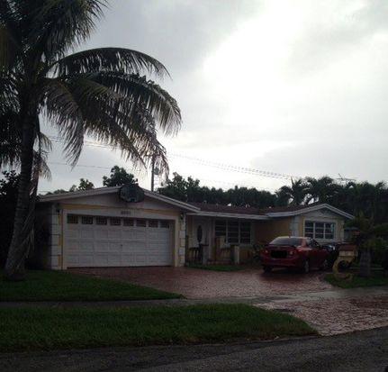 20101 Ranch Rd, Cutler Bay, FL 33189