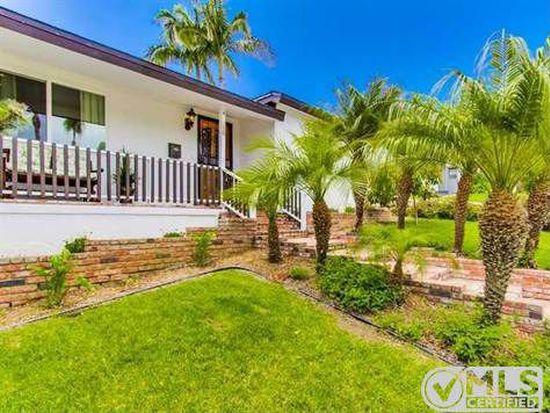 4225 Santa Cruz Ave, San Diego, CA 92107
