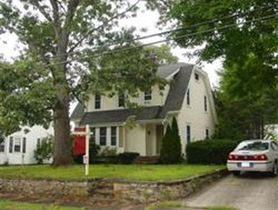 31 Sycamore Rd, Weymouth, MA 02190
