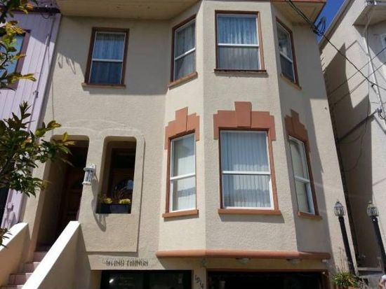 1914 Clement St, San Francisco, CA 94121