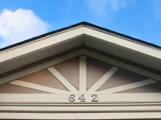 642 Bellaire Ave, Lexington, KY 40508