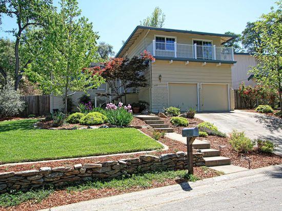 2483 Starmount Way, El Dorado Hills, CA 95762