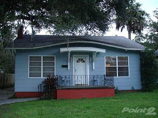 323 W Hanna Ave, Tampa, FL 33604