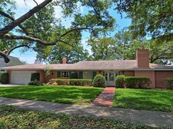 1508 Lake Shore Dr, Orlando, FL 32803