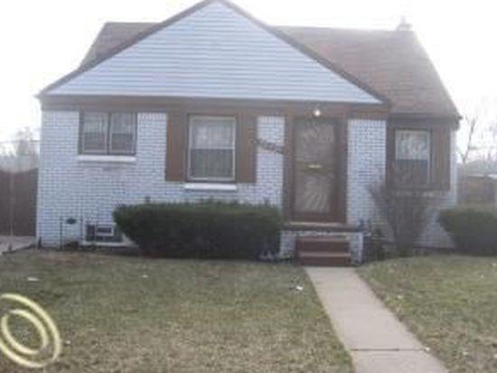 20434 Appoline St, Detroit, MI 48235